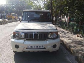 Used 2016 Mahindra Bolero SLX MT for sale in Lucknow