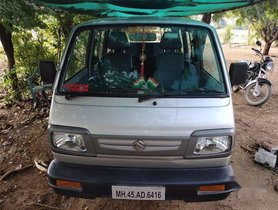 Used 2019 Maruti Suzuki Omni MT for sale in Madha