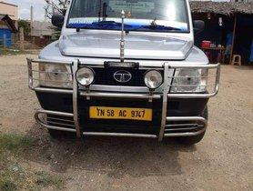 Used Tata Sumo 2012 MT for sale in Tiruchirappalli