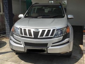 Used Mahindra XUV 500 2012 MT for sale in Aluva