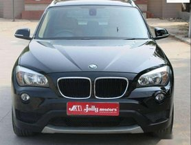 Used BMW X1 sDrive20d 2014 AT for sale in Ahmedabad
