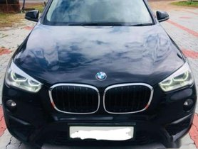 Used BMW X1 sDrive20d Expedition 2016 AT for sale in Kochi