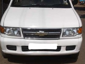 Used 2011 Chevrolet Tavera MT for sale in Kolhapur