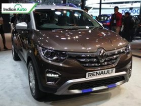 Upcoming Renault Cars in India 2020 - Triber AMT to New Duster