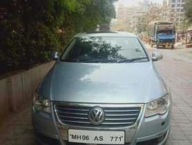 Volkswagen Passat Highline DSG S AT 2008 in Pune