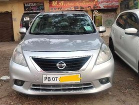 Used Nissan Sunny XL 2012 MT for sale in Hoshiarpur