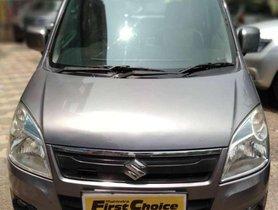 Used 2015 Maruti Suzuki Wagon R VXI MT for sale in Faridabad
