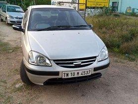Used Tata Indigo LS, 2007, Diesel MT for sale in Vellore