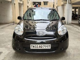 Used Nissan Micra 2011 Diesel MT for sale in Chennai