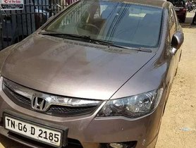 Used Honda Civic 2011 MT for sale in Chennai