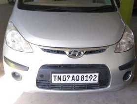 Used Hyundai i10 Magna 2008 MT for sale in Chennai