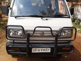 Used 2006 Maruti Suzuki Omni MT for sale in Coimbatore