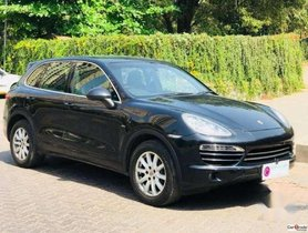 Used Porsche Cayenne S Diesel 2012 AT for sale in Thane