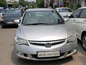2007 Honda Civic AT 2006-2010 for sale at low price in New Delhi