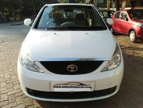 2010 Tata Vista MT for sale at low price in Mumbai