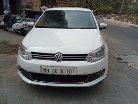 Used 2011 Volkswagen Vento Diesel Highline MT for sale in Mumbai