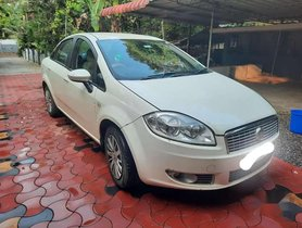 Used 2010 Fiat Linea Dynamic MT for sale in Kothamangalam