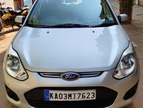 2014 Ford Figo Diesel ZXI MT for sale in Bangalore