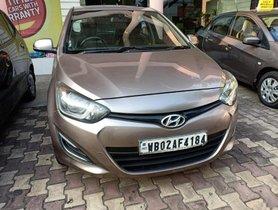 Hyundai i20 Magna Optional 1.2 2014 MT for sale in Kolkata