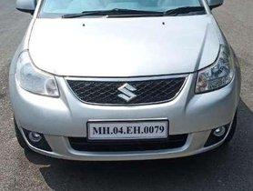 Used Maruti SX4 VXi, 2010, Petrol MT for sale in Mumbai