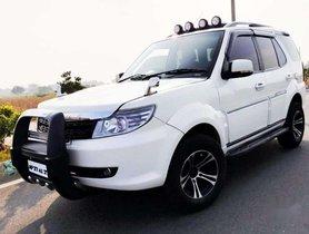 Used Tata Safari Storme 2.2 EX 4X2, 2014, Diesel MT for sale in Vijayawada