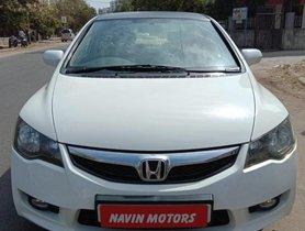 Used Honda Civic MT 2006-2010 car at low price in Ahmedabad