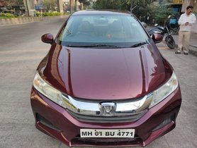 2014 Honda City i-DTEC SV MT for sale at low price in Mumbai