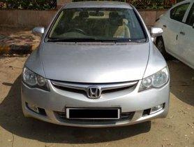 2007 Honda Civic 1.8 V MT 2006-2010 for sale at low price in New Delhi