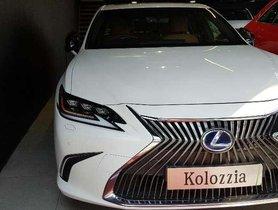Used Lexus ES 2018 AT for sale in Kochi