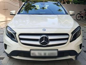 Used 2015 Mercedes Benz GLA Class AT for sale in Thrissur