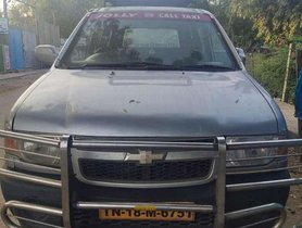 Used Chevrolet Tavera 2012 AT for sale in Chennai