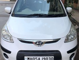 Used Hyundai i10 Sportz 1.2 2009 MT for sale in Kalyan