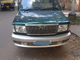 Used Toyota Qualis 2004 MT for sale in Chennai at low price
