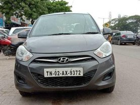 Hyundai i10 2013 Sportz 1.2 AT for sale in Chennai