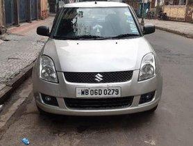 Maruti Suzuki Swift VXI 2009 MT for sale in Kolkata