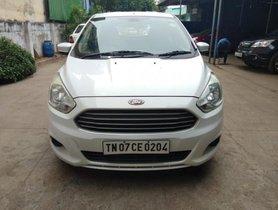 Ford Figo 2016 1.5D Ambiente MT in Chennai
