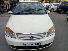 Used Tata Indigo eCS 2012 MT for sale in Chandigarh