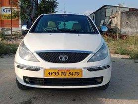 Used 2011 Tata Indica Vista MT for sale in Tirupati