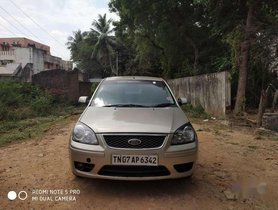 Used 2007 Ford Fiesta MT for sale in Chennai