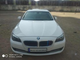 Used BMW 5 Series 2010 AT for sale in Goregaon