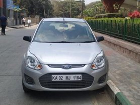 Used Ford Figo Petrol EXI MT 2013 in Bangalore