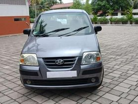 Used Hyundai Santro Xing GLS 2009 MT for sale in Edapal