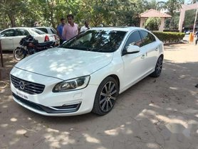 Used Volvo XC60 D5 AWD Automatic, 2015, Diesel AT for sale in Coimbatore