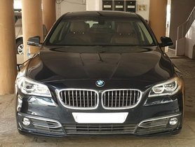 2017 BMW 5 Series 2017 for sale at low price in Pune