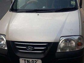 Used 2006 Hyundai Santro Xing XK MT for sale in Chennai