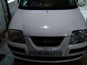 Used 2009 Hyundai Santro Xing GL MT for sale in Ahmedabad