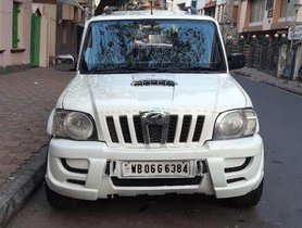 Used 2011 Mahindra Scorpio Lx MT for sale in Kolkata
