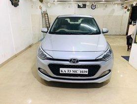 Hyundai Elite i20 2015 MT in Bangalore
