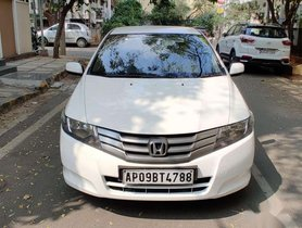 Used Honda City 2009 S MT for sale in Hyderabad