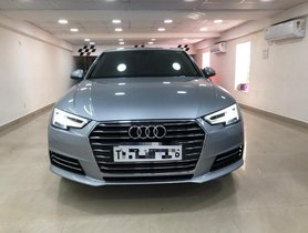 Used Audi A4 30 TFSI Technology 2017 in Chennai
